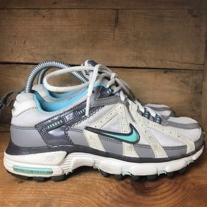Nike ACG Trail Running Sneakers Shoes
